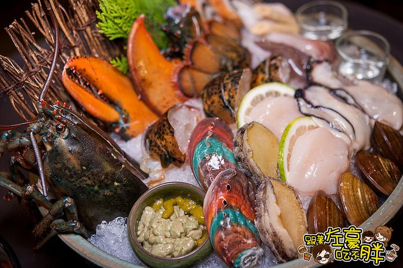 [高雄美食] 饕客必點海陸雙饗「金荷涮涮鍋」奢華典雅。專人管家貼心服務!