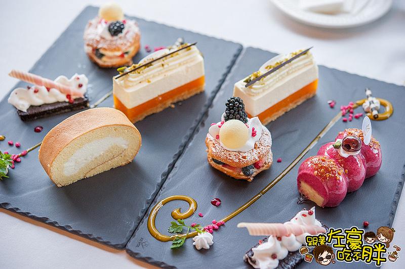 [高雄美食] 美味與美感兼俱的愛河之星「安多尼歐法式餐廳」慶生x紀念日x聚餐x饗宴