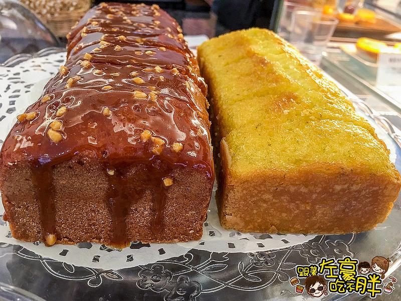 [高雄美食] 罕見獨家口味~ 哈朗法式甜點Harang Pâtisserie