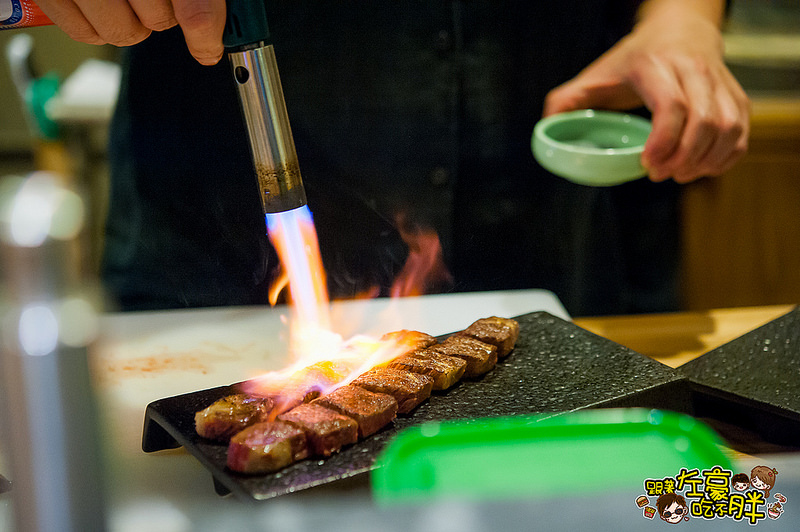 [高雄美食] 無師自通專研料理「黑平居酒屋」當日採買、新鮮現做!