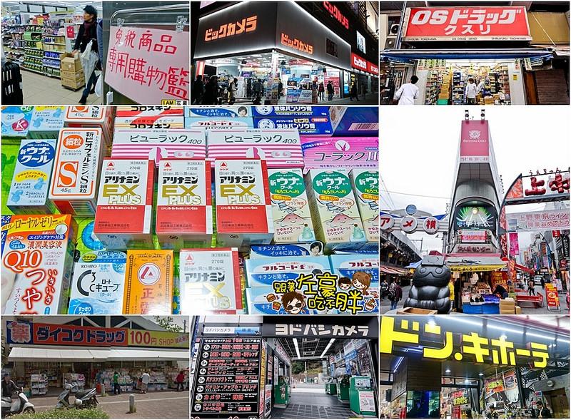 [好康分享]「樂天信用卡」日本旅遊一卡在手吃喝玩樂全包辦!免稅、折扣、優惠、無年費