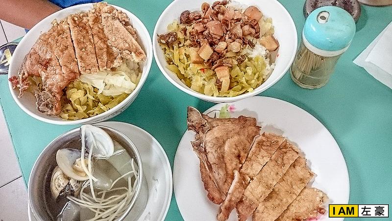 [高雄美食] 廟口銅板美食「順和排骨大王」滿足老饕的胃