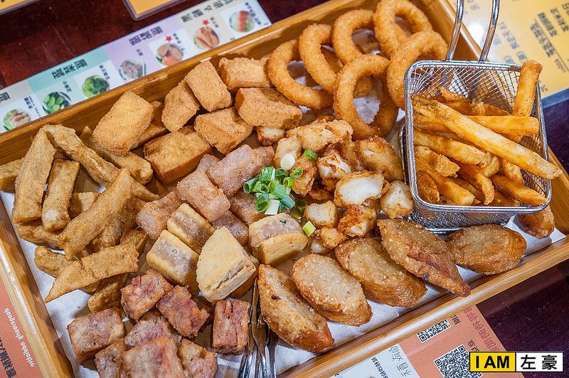 [高雄美食] 鹽酥雞也能吃得好舒適 炸去啃(鳳山店)!硬體升級,美味用餐 *已遷址夢時代*