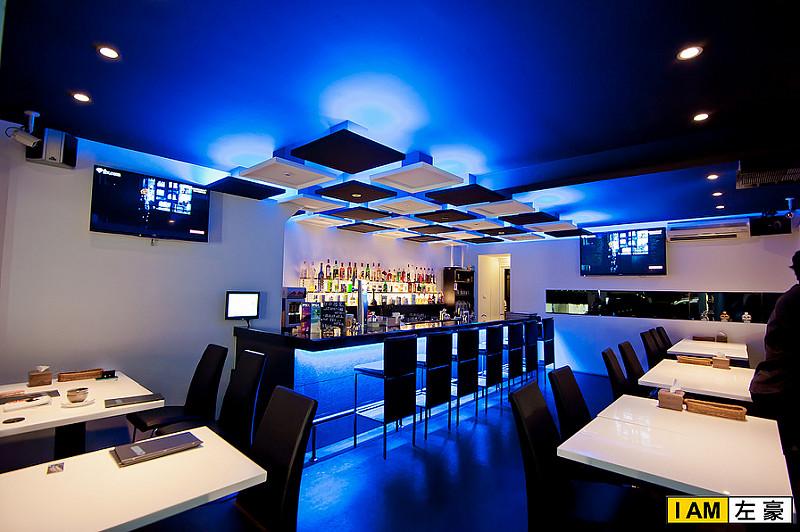 [高雄美食] 熱炒、燒烤、調酒 一次滿足「Chess餐酒館」(海鮮BBQ & 酒品)