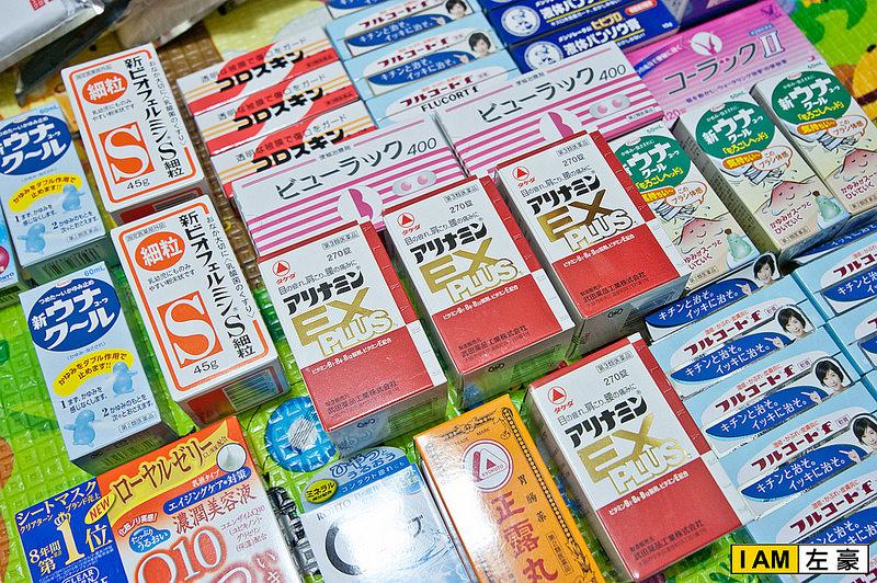 [遊記] 2015年3月 東京上野必去OS Drug藥粧價格大公開(04/28更新) 增加全沖繩最便宜的藥妝。那霸市小祿站