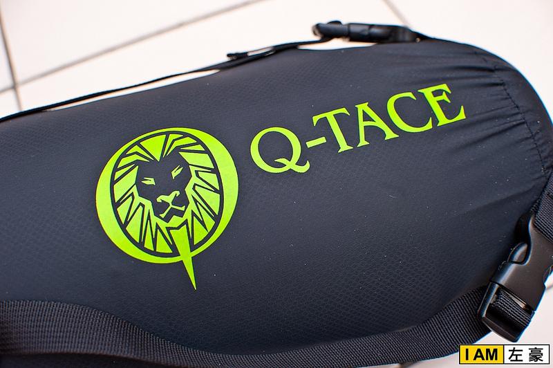 [開箱] Q-TACE 居家旅外Pro款睡袋 (澳洲打工背包客最多首選)