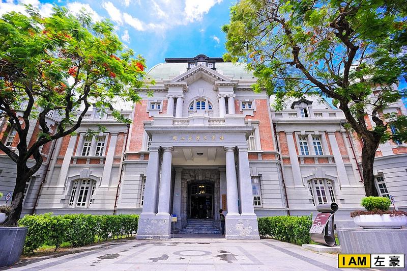 [遊記] 台南。文學館半日遊 (親子共遊好去處)