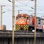 [風景] N70-300 打火車打鳥打花打…