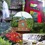 [旅遊] 杉林溪森林生態渡假園區-松瀧岩瀑布