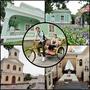 [旅遊] 澳門三天兩夜自由行-龍環葡韻住宅博物館、嘉模聖母堂