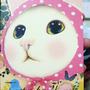 [禮物] 2011七夕情人節禮物 – Jetoy 韓國貓筆記本