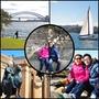 [旅遊] 澳洲蜜月旅行-新南威爾斯藝術館&皇家植物園-麥奎里夫人石椅