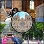 [旅遊] 澳洲蜜月旅行-聖瑪麗亞大教堂&海德公園&雪梨塔