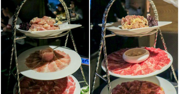 台中屋馬燒肉-打200通電話也訂不到,燒肉王者。