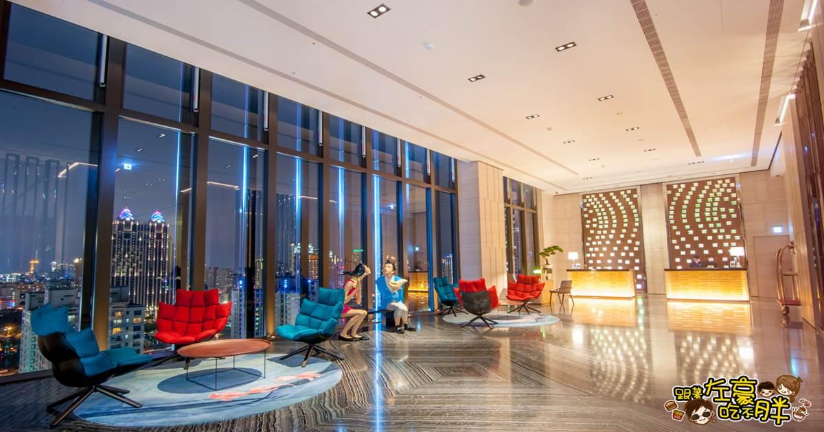 H2O Hotel Ripple 高雄最高義法式餐廳 ! 浪漫約會節慶聖地推薦