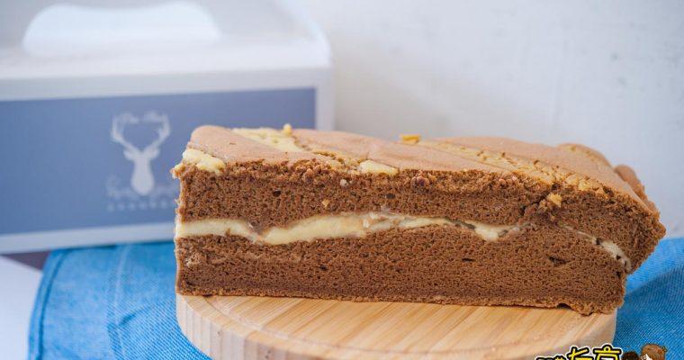 朵玫絲甜點森林 熱銷爆濃巧克力!膨膨口感超撩心 古早味手工蛋糕推薦~