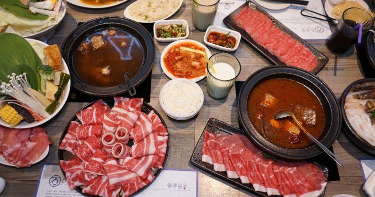 高雄石研室石頭火鍋相關菜單價位~文青風時尚火鍋準備朝聖