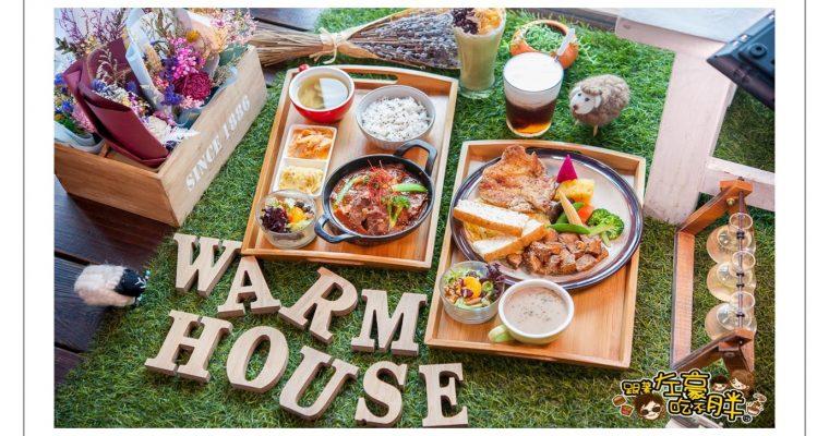高雄岡山暖暖輕食坊 澎湃早午餐甜點專賣 從早吃到晚激推好店!