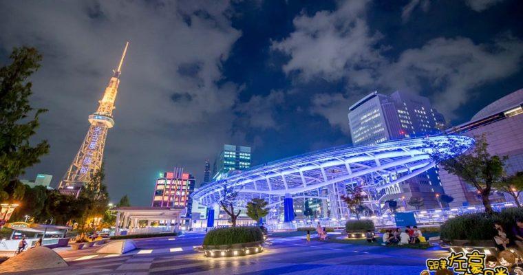 日本名古屋飯店 名鐵INN名古屋錦飯店(綠洲21水的宇宙船/名古屋電視塔/唐吉軻德)